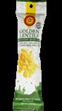 Golden Lentils Pouch